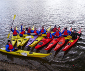 Sea Kayak Group